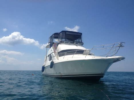 boattrader chicago page 1 of 1 silverton boats for sale near chicago il