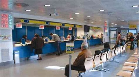 ufficio postale inaugurato in via algarotti il primo ufficio postale