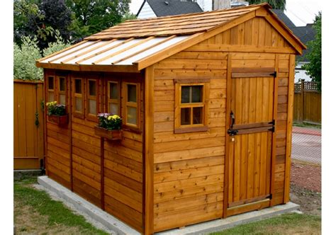 potting shed sunshed garden 8 x12 outdoor living today