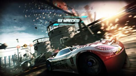 Second Split split second review gaming nexus