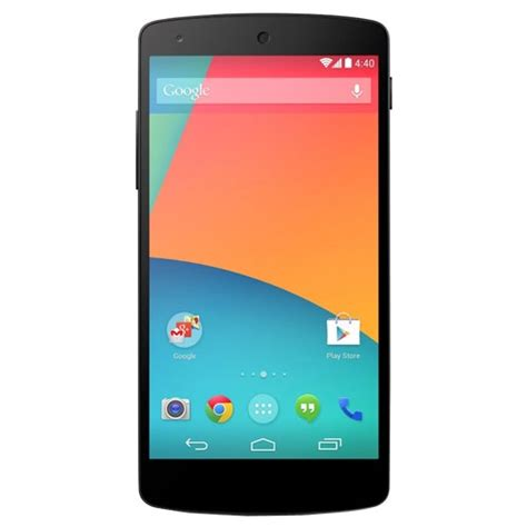 android phones t mobile lg nexus 5 16gb nfc gps wifi 4g lte android smart phone