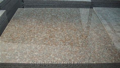 G368 Red Granite Stone Tile,Granite Floor Tiles from China