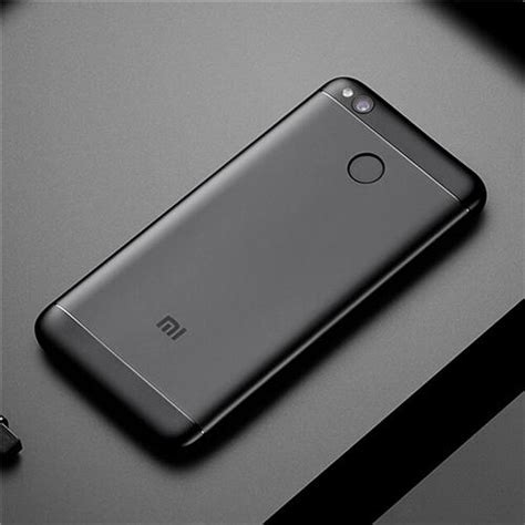 New Xiaomi Redmi 4x 3 32 Garansi Resmi Tam global version xiaomi redmi 4x 3gb 32gb smartphone black