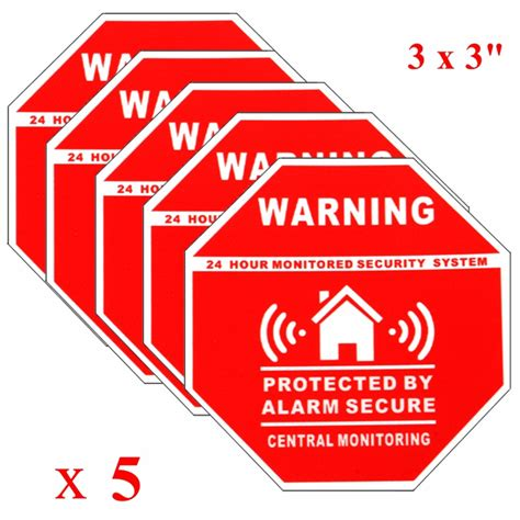 other electrical test equipment 5pcs home alarm