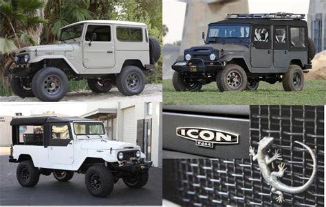icon land cruiser fj80 wanted icon restored fj40 fj43 fj44 icon4x4 com or