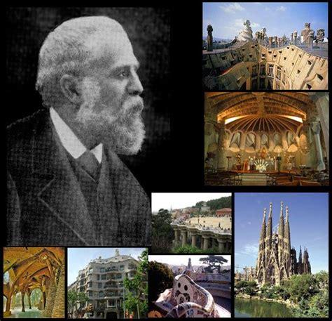 antoni gaudi biography in spanish antoni gaud 237 1852 1926 was a spanish architect born in