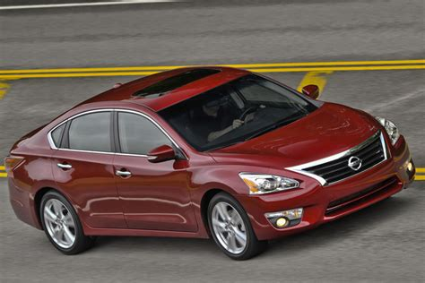 Nissan Altima 2014 Reviews by 2014 Nissan Altima Review Web2carz