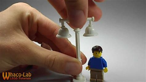 lego led tutorial lego tutorial how to build a lego l post street