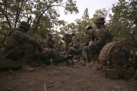 3rd marine division photos