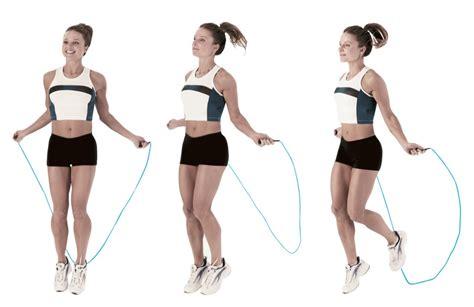 maigrir avec la corde 224 sauter perdre du ventre