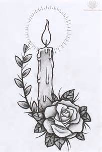 best 25 candle tattoo ideas only on pinterest tattoo