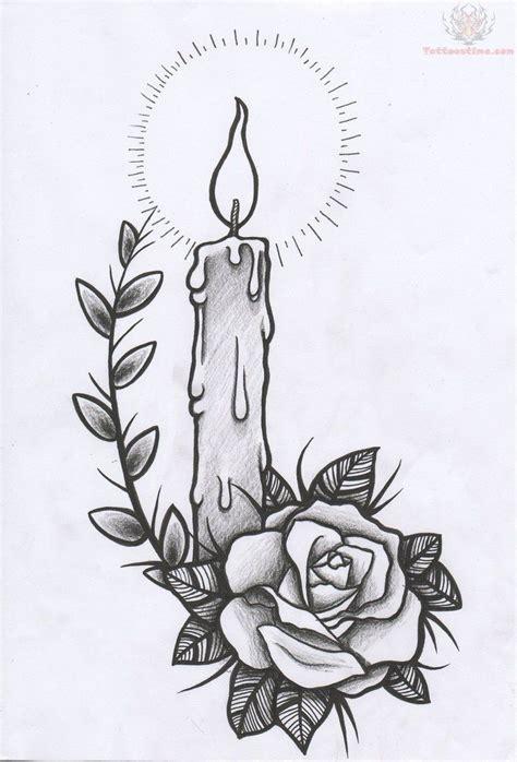 the 25 best candle tattoo ideas on pinterest tattoo