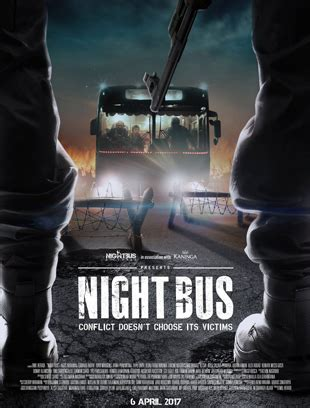 night bus film trailer night bus kapanlagi com