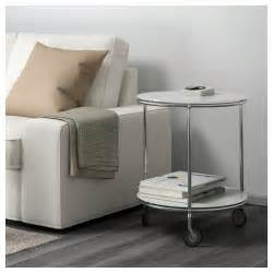 Ikea Strind Coffee Table ikea strind side table the castors make it easy to move the table if