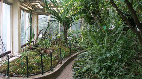 jardin botanique plantations dans la tourbi 232 re