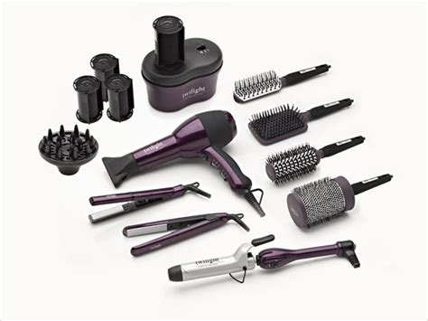 Hair Tools For by The Most Of Hair Styling Accessories