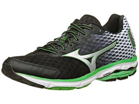 mizuno running shoe review mizuno wave rider 18 review outdoorgearlab