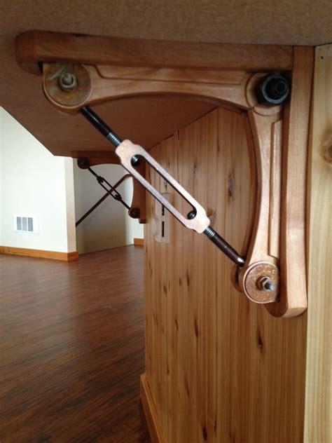 Corbel Joint 9 Quot Corbels Concept Woodworks