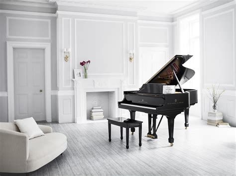 Grand Living Room steinway s new piano can play a perfect concerto by itself