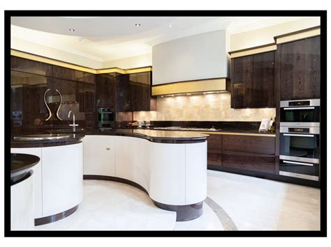 The International Kitchen by David Lisle Been Listed In The International