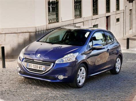 Peugeot Pl by Peugeot 208 3 Drzwi Autofakty Pl