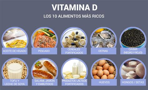 vitamina d alimenti vegetali la importancia de la vitamina d