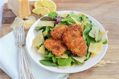 lemon parmesan chicken lemon parmesan chicken