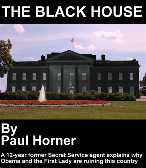 the black house horner secret service agent says obama is muslim gay in new tell all book stormfront