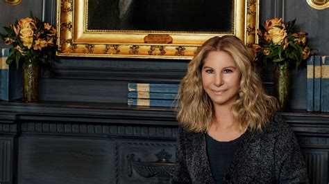barbra streisand new album walls barbra streisand takes on trump with new music quot don t lie