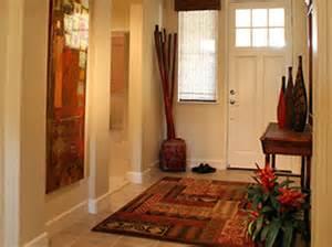 home entryway tropical style hgtv