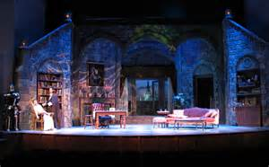 Set Designer by Count Dracula