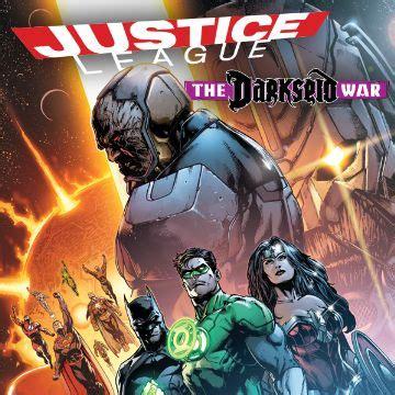 justice league the darkseid war saga omnibus qual a 250 ltima hq que voc 234 leu p 225 132 f 243 rum outer