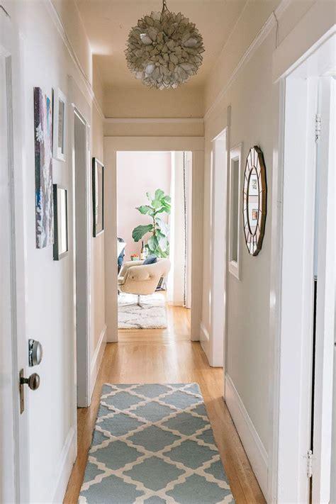 Hallway Runner Rug Ideas 17 Best Ideas About Hallway Walls On Pinterest Hallway Wall Decor Decorate Walls And Family