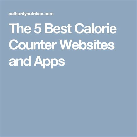 best website counter top 25 ideas about calorie counter website on