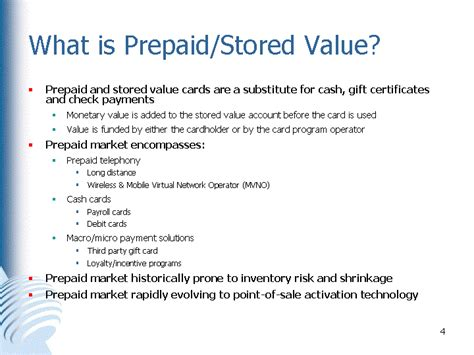 Stored Value Or Gift Cards - premier provider ofelectronic distributionfor the prepaid andstored value marketsfor