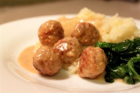Ikea Meatballs ikea swedish meatballs knock recipe the cottage