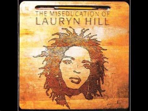 lauryn hill superstar lauryn hill superstar youtube