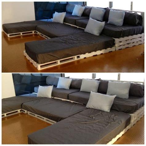 sofa selbst bauen sofa selber bauen ideen und