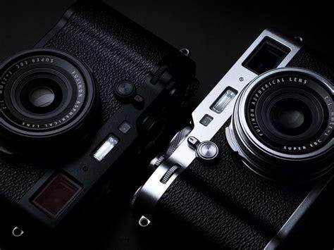 Fujifilm X100f Kamera Mirrorles Black обзор fujifilm x100f