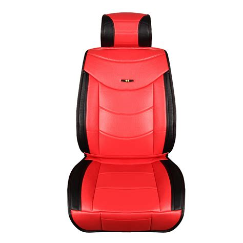 bench seat car covers 2014 high quality front and bench seat soft leather car seat cover leather set for 5