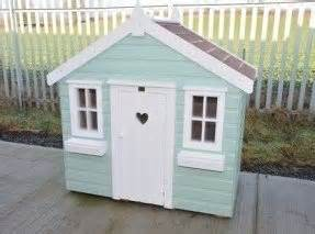 Wooden Wendy House Plans Storage Of Wood Chip Wooden Wendy House