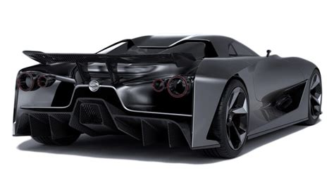 nissan supercar concept nissan s concept 2020 supercar will become at