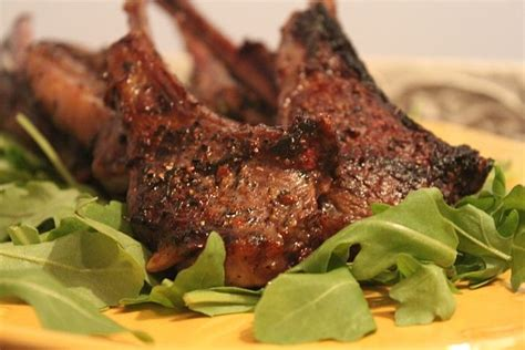 Ina Garten Lamb Chops | 7 best images about lamb on pinterest giada de