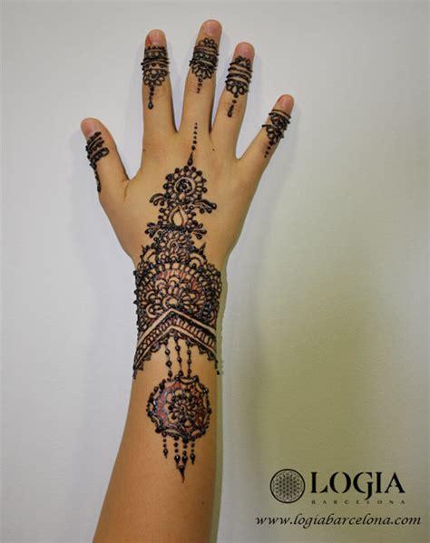 tatuajes de henna en barcelona tienda tatuaje con henna
