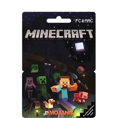 Minecraft Gift Card Giveaway - free minecraft game card global codes gametame