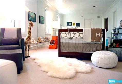 rachel zoe home interior rachel zoe s new house and baby nursery hooked on houses