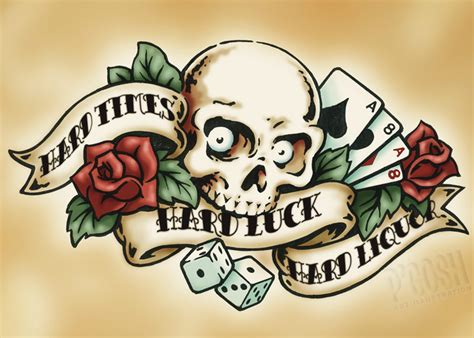 tattoo meaning hard times hard times tattoo tattoo collections
