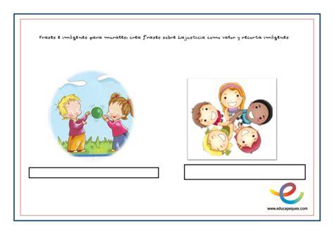 imagenes de justicia para niños de primaria frases infantiles sobre el valor de la justicia en el mundo
