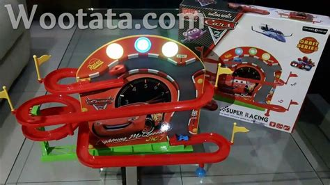 Edukasi Anak Track Racing Cars Diskon permainan mobil balap cars racing