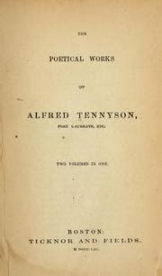 the poetical works of alfred tennyson poet laureate classic reprint books the poetical works of alfred tennyson poet laureate etc